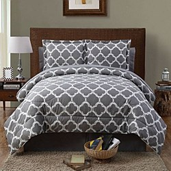 VCNY Galaxy 8-pc. Reversible Bed Set - King