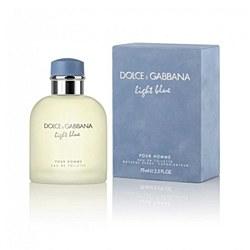 Light Blue Light Blue Cologne for Men Eau De Toilette Spray 4.2 Oz by Dolce & Gabbana 4.2 Fl. Oz.