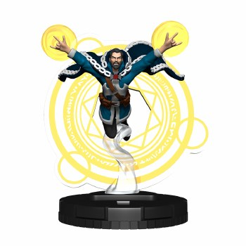 Heroclix Captain America & the Avengers CURSR Set Prime Chase