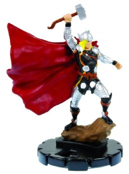Heroclix Hammer of Thor 016 Thor
