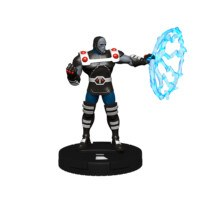 Heroclix Justice League Unlimited CUR/SR Set