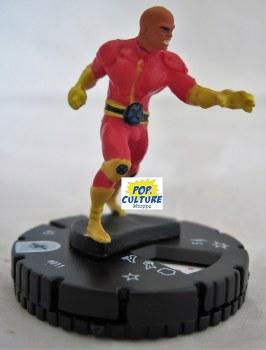 Heroclix X-Men Xavier's School 011 Synch