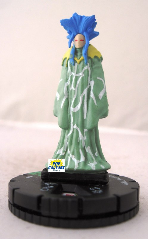Heroclix Series 3 009 Aqua Madoor Yu-Gi-Oh