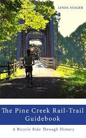 The Pine Creek Rail-Trail Guidebook
