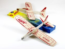 Jetfire Glider Planes
