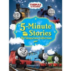 5 Minute Thomas & Friends Stories