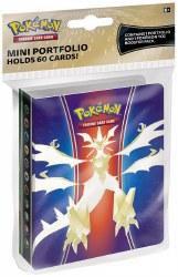 Pokemon Sun & Moon 6: Fobidden Light Mini Portfolio