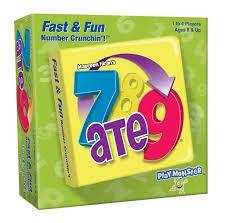 7 ate 9 Tin