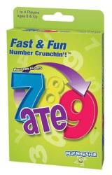 7 ate 9 Tuck Box