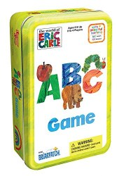 ABC Game: The World of Eric Carle