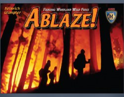Ablaze! Fighting Woodland Wild Fires