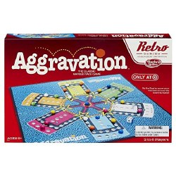 Aggravation Retro Series