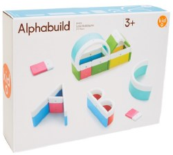 Alphabuild