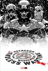 Avengers: Endless Wartime HC