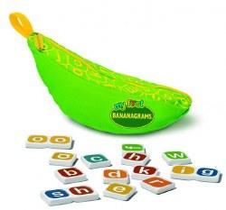 Bananagrams: My First Bananagrams