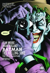 Batman: The Killing Joke Graphic Novel