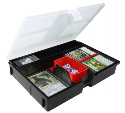 BCW Gaming Box: Prime X4