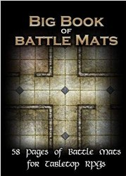 Big Book of Battle Maps