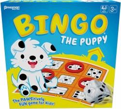 Bingo the Puppy