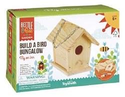 Bird Bungalow Building Kit