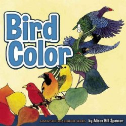 Bird Color