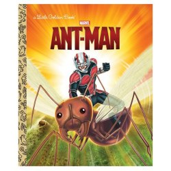 Ant-Man Little Golden Book