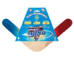 Boomerang Spirit of Wind
