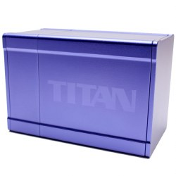 Box Gods Deck Box:Titan Purple