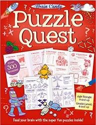 Brain Candy: Puzzle Quest