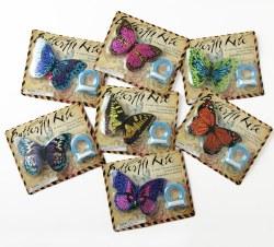 Butterfly Mini Kite