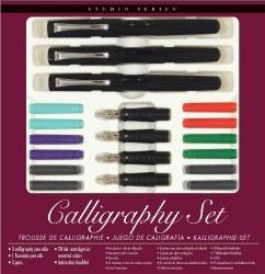 Calligraphy Set Studio Series