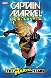 Captain Marvel: Carol Danvers