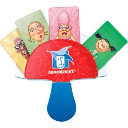 Little Hands Card Holder