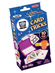 Trix Mix Card Tricks