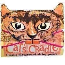 Cat's Cradle Classic String Game