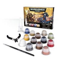 Warhammer 40,000: Citadel Essentials