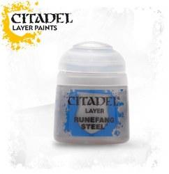 Citadel Paint: Base Runefang Steel