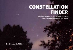 Constellation Finder