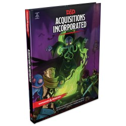 D&D Acquisitions Incorporated