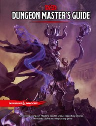 Dungeons & Dragons 5th Edition: Dungeon Masters Guide