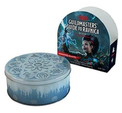 Dungeons & Dragons: Guildmasters' Guide to Ravnica - Premium Dice