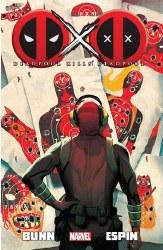 Deadpool Kills Deadpool