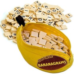 Bananagrams: Double