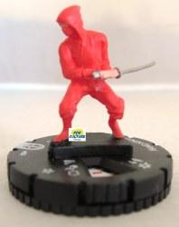 Heroclix Deadpool 006 Hand Ninja
