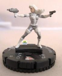 Heroclix Deadpool 011 Silver Sable