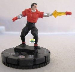 Heroclix Deadpool 012 Weapon X