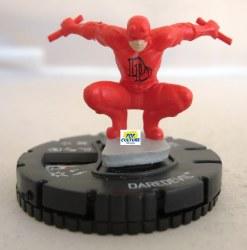 Heroclix Deadpool 015 Daredevil