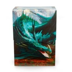Dragon Shield Deck Shell: Cor