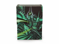Dragon Shield Deck Shell: Arado Mint