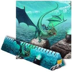 Dragon Shield Playmat w/Life Counter - Mint